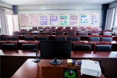 多媒体理论教室