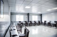 驾校计算机教室