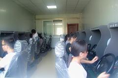 驾校模拟教室2