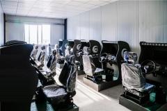 驾校模拟教室1