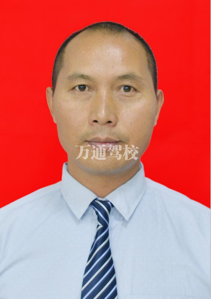 谭洪斌(教练员)