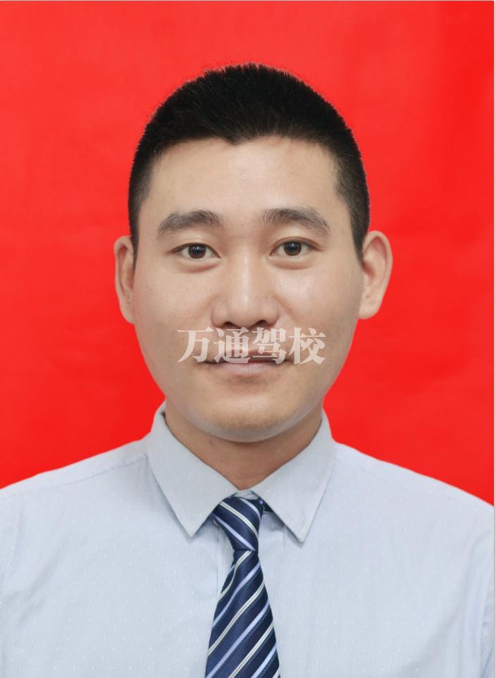 刘家荣(教练员)