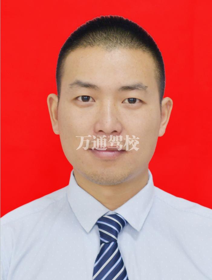 安阳易祚虎(教练员)