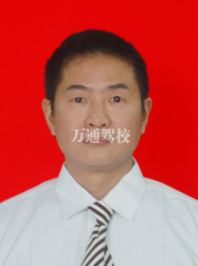 杨 荣(教练员)