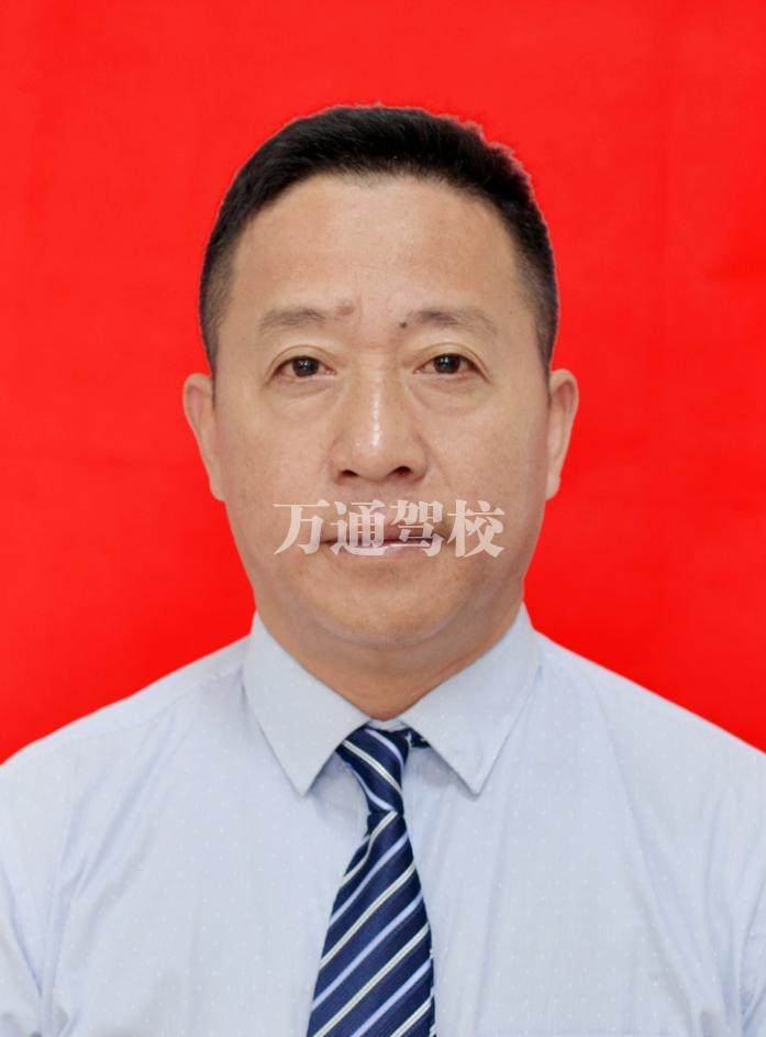 杨 勇(教练员)
